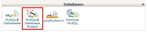 database mysql 1