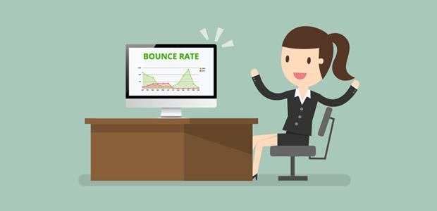 Pengertian Bounce Rate Dan Cara Memaksimalkannya - Hosteko Blog